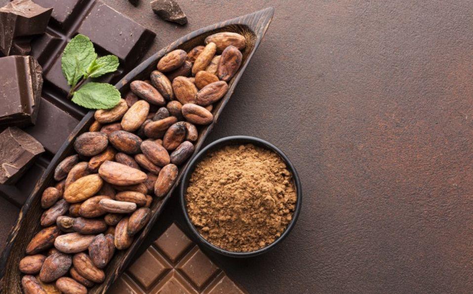 El cacao posee altos niveles de vitamina E, magnesio, cobre y antioxidantes (Especial)