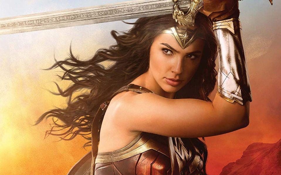 Revelan fecha de estreno de 'Wonder Woman 1984' (Foto: Especial)