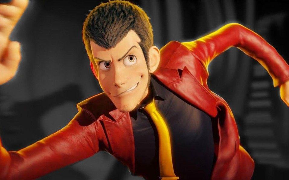 Esta semana regresa a los cines Lupin III (TMS Entertainment)