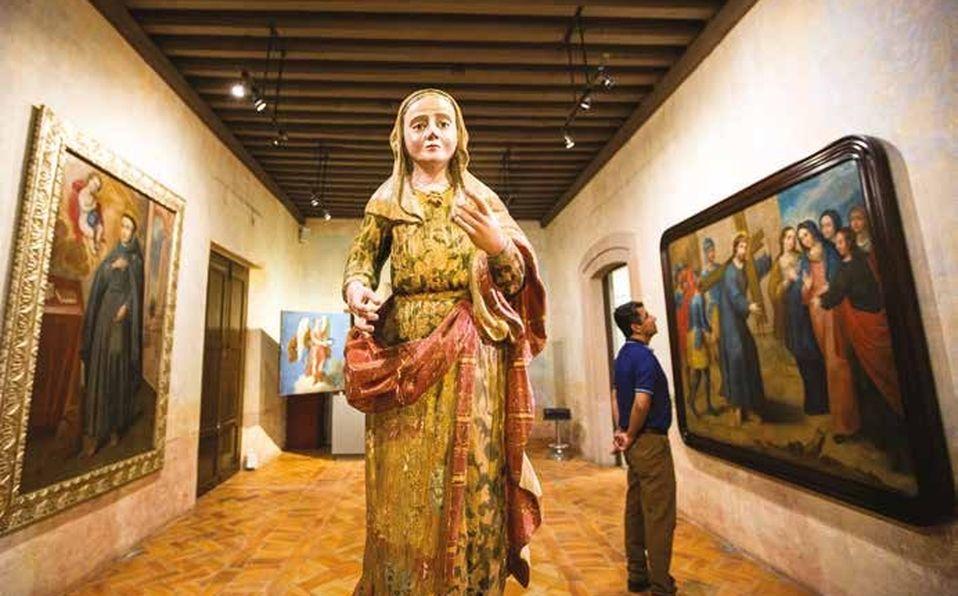 Museo de Arte Sacro de Lagos de Moreno (Cortesia)